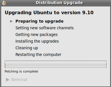How to install ubuntu 904 in 20 easy steps